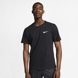 <ナイキ(NIKE)公式ストア>ナイキ Dri-FIT メンズ JDI トレーニング Tシャツ AR6032-010 ブラック画像