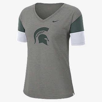 fa948df51609c1 Nike College Breathe (Michigan State)
