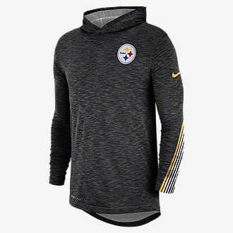 70f4c4c063fe57 Pittsburgh Steelers Tops & T-Shirts. Nike.com