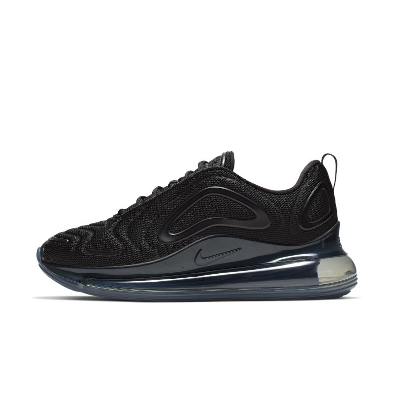 Sneaker Nike Nike Air Max 720 Zapatillas - Mujer - Negro