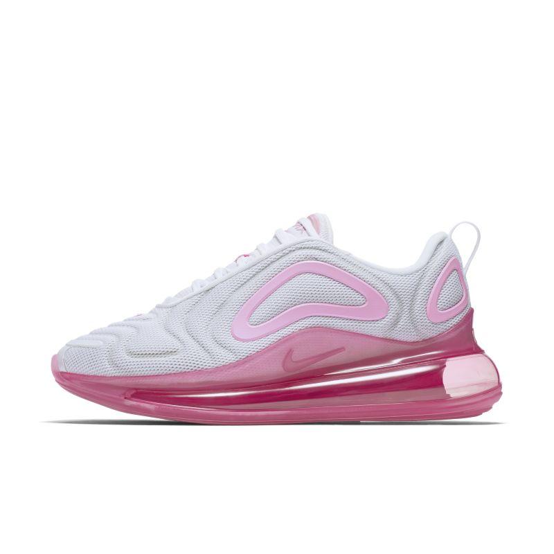 Sneaker Nike Nike Air Max 720 Zapatillas - Mujer - Blanco