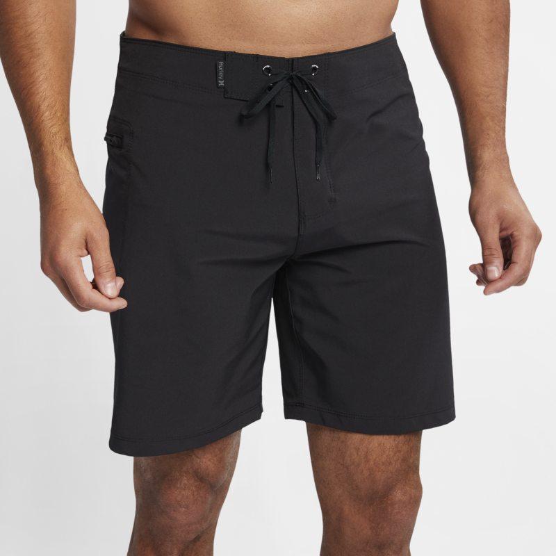 Hurley Phantom One And Only 46 cm Erkek Sörf Şortu  AR9755-010 -  Siyah 38 Numara Ürün Resmi