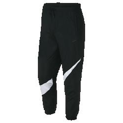 <ナイキ(NIKE)公式ストア>ナイキ スポーツウェア メンズ ウーブン パンツ AR9895-010 ブラック画像