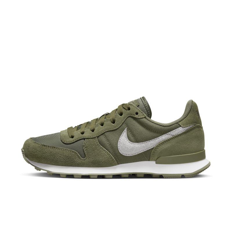 Nike Internationalist Women's Shoe - Olive