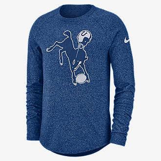 57b6ccfb Men's Indianapolis Colts Jerseys, Apparel & Gear. Nike.com