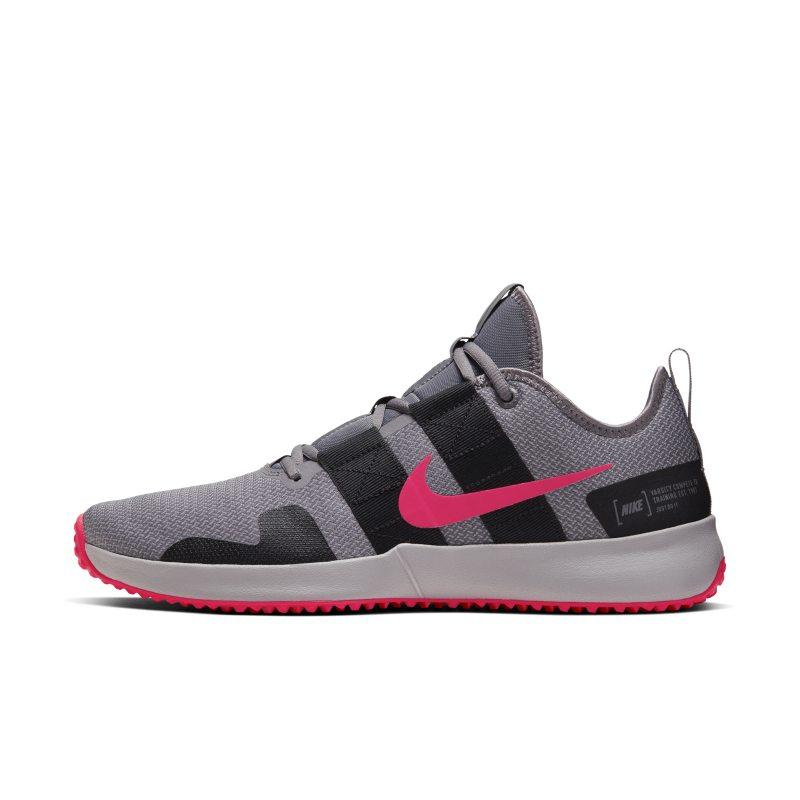 Nike Varsity Compete TR 2 Zapatillas de entrenamiento - Hombre - Gris