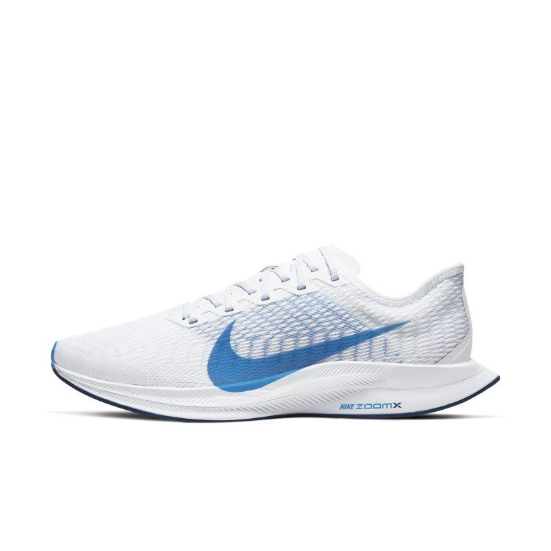 Nike Zoom Pegasus Turbo 2 Zapatillas de running - Hombre - Blanco