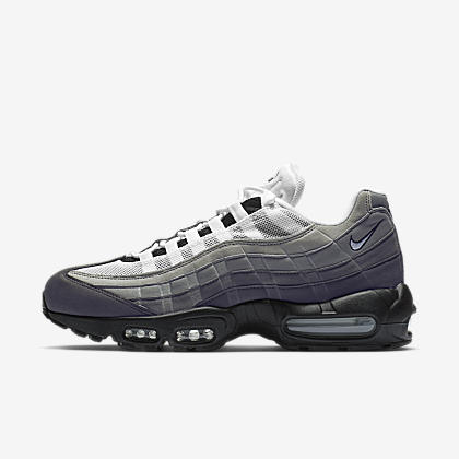8bac082287febe Nike Air Max 95 Essential Men s Shoe. Nike.com