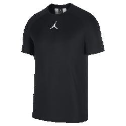 15%OFF!<ナイキ(NIKE)公式ストア>ジョーダン Dri-FIT 23 アルファ メンズ ショートスリーブ トレーニングトップ AT2994-010 ブラック 30日間返品無料 / Nike+メンバー送料無料画像
