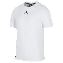 21%OFF!<ナイキ(NIKE)公式ストア>ジョーダン Dri-FIT 23 アルファ メンズ ショートスリーブ トレーニングトップ AT2994-100 ホワイト 30日間返品無料 / Nike+メンバー送料無料画像