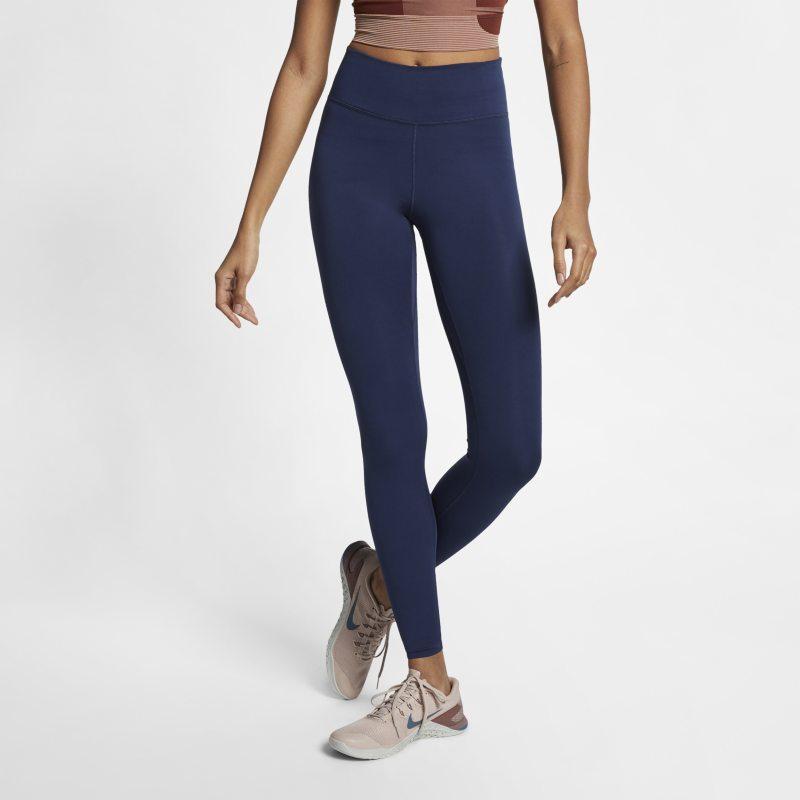 Nike One Luxe Mallas - Mujer - Azul