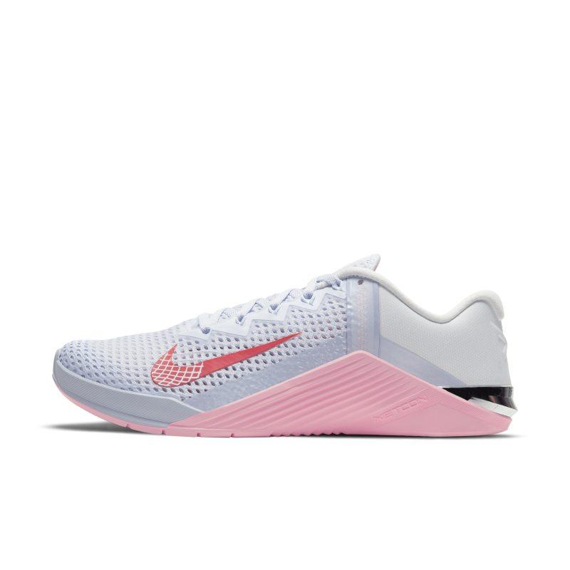 Nike Metcon 6 Zapatillas de training - Mujer - Gris