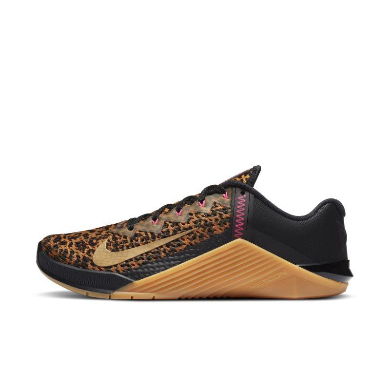 Nike Metcon 6 Zapatillas de training - Mujer - Negro
