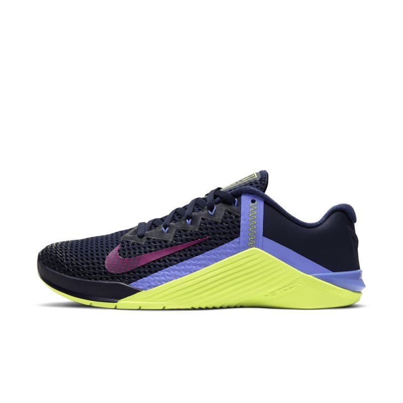 Nike Metcon 6 Zapatillas de training - Mujer - Azul
