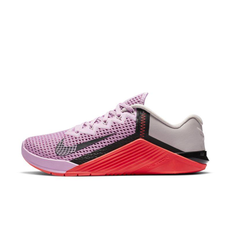 Nike Metcon 6 Zapatillas de training - Mujer - Rosa