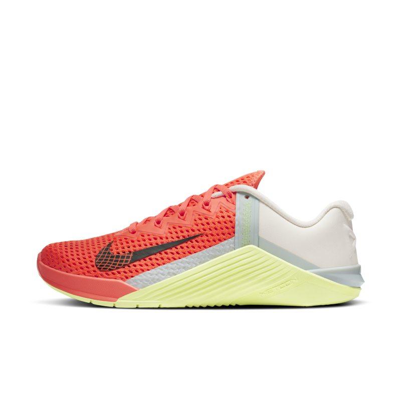 Nike Metcon 6 Zapatillas de training - Mujer - Naranja