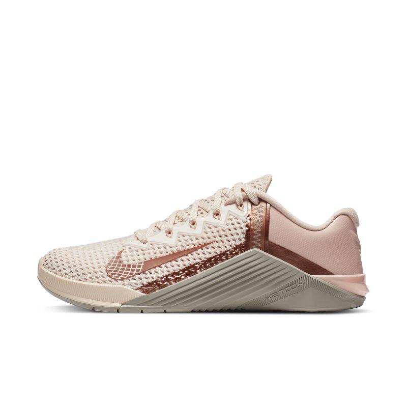 Nike Metcon 6 Zapatillas de training - Mujer - Blanco