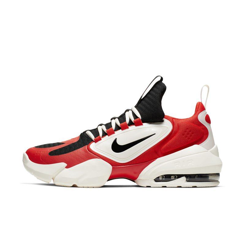 Nike Air Max Alpha Savage Zapatillas de entrenamiento - Hombre - Rojo