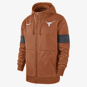 low priced 7c899 cfa22 Nike College Therma (Texas)