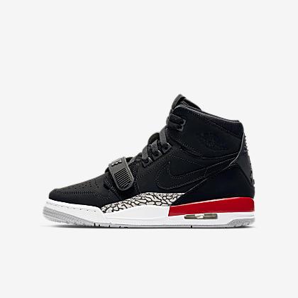 cf5b65043db2 Jordan 6 Rings (3.5y-7y) Boys  Shoe. Nike.com