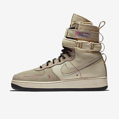 8deff9371a74 Nike SF Air Force 1 High Realtree® Men s Boot. Nike.com