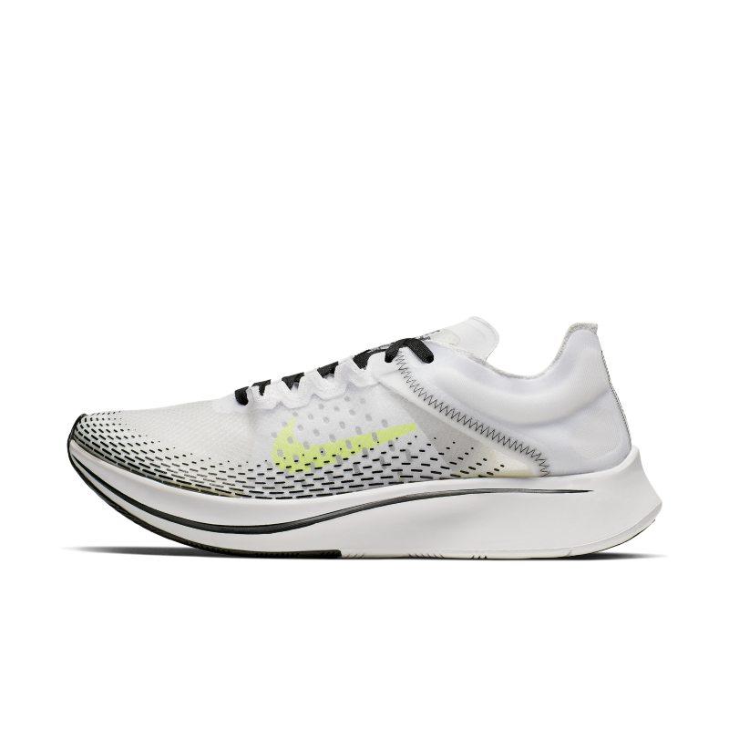 Nike Zoom Fly SP Fast Zapatillas de running - Blanco