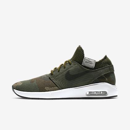 Men s Skate Shoe.  110. Nike SB Air Max Janoski 2 Premium c7a5f4fea