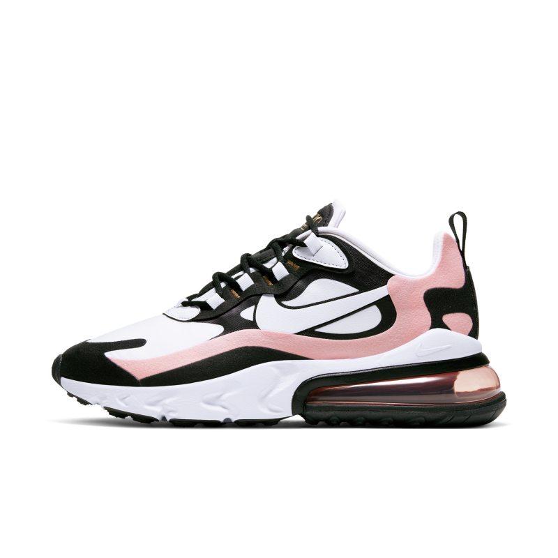 Sneaker Nike Nike Air Max 270 React Zapatillas - Mujer - Negro