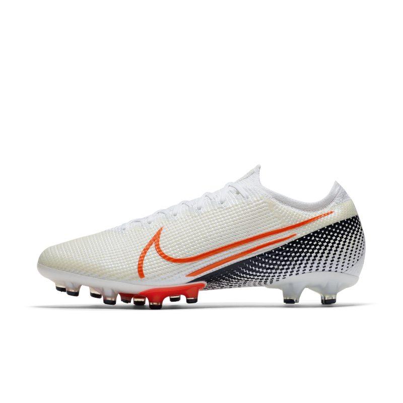 Nike Nike Mercurial Vapor 13 Elite AG-PRO Artificial-Grass Football Boot - White