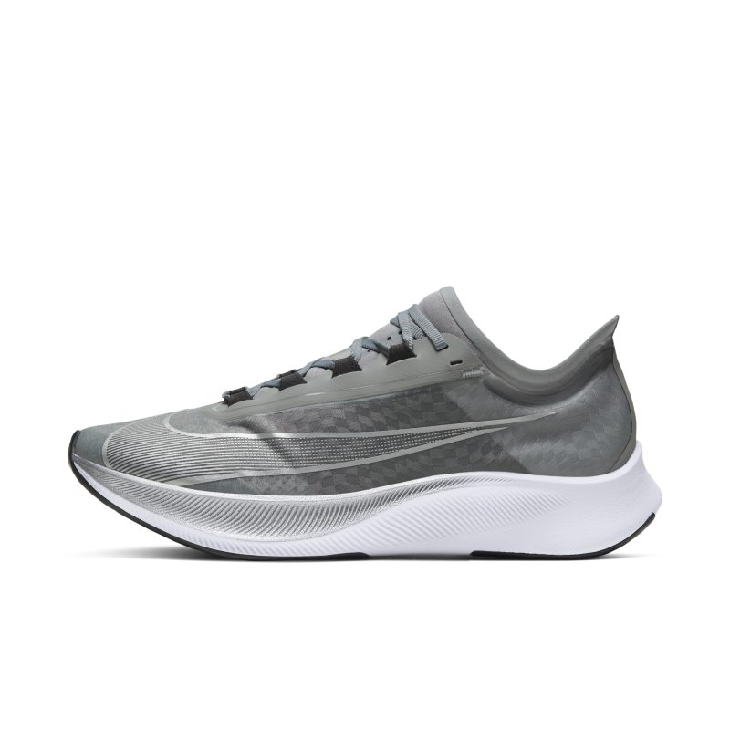 Nike Zoom Fly 3 Zapatillas de running - Hombre - Gris