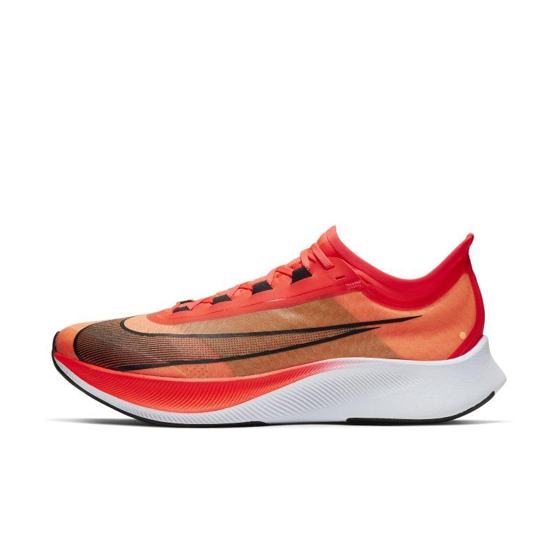 Nike Zoom Fly 3 Zapatillas de running - Hombre - Rojo