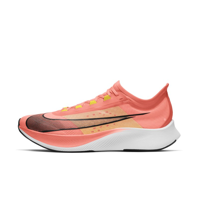 Nike Zoom Fly 3 Zapatillas de running - Hombre - Rosa