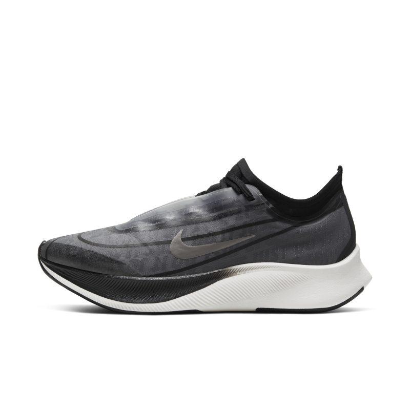 Nike Zoom Fly 3 Zapatillas de running - Mujer - Gris