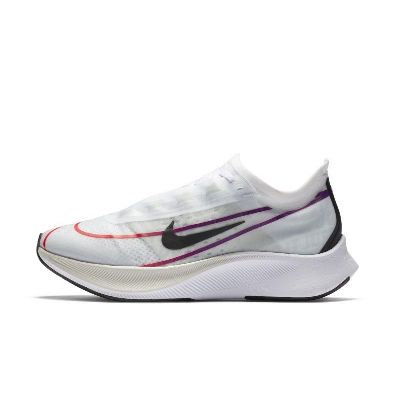 Nike Zoom Fly 3 Zapatillas de running - Mujer - Blanco