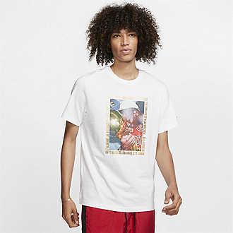944165e7830 Jordan Remastered Photo. Men's T-Shirt