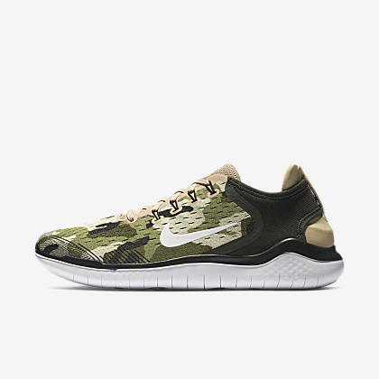 designer fashion 63706 24b40 Mens Graphic Running Shoe. 12089.97. Nike Free RN 2018
