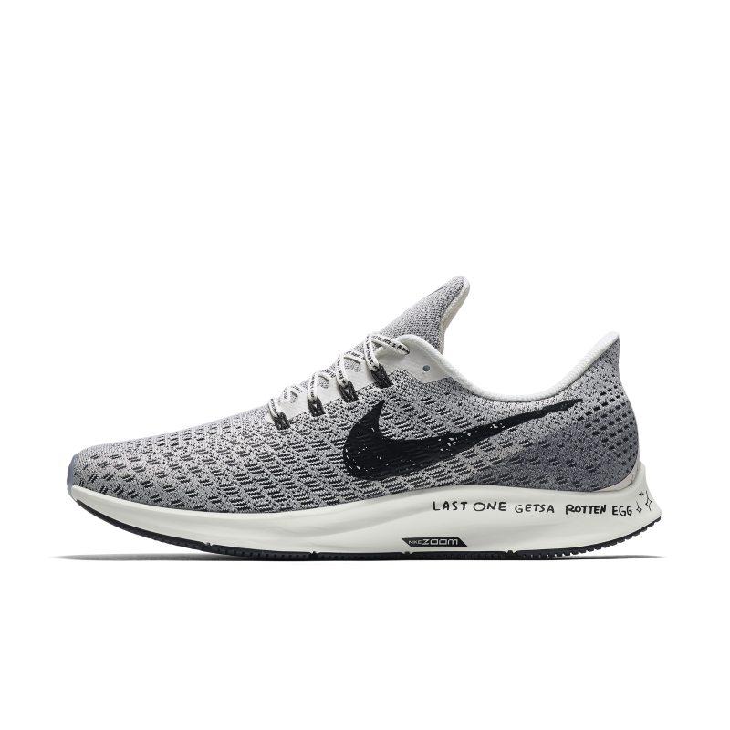 cheaper 3b4ea e3068 Nike Air Zoom Pegasus 35 Nathan Bell Zapatillas de running - Hombre - Crema