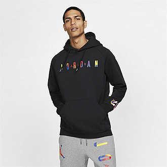 49b6c853e Męskie bluzy z kapturem, swetry i bluzy. Nike.com PL.