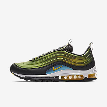 newest collection de515 ded6e Nike Air Max 97 LX