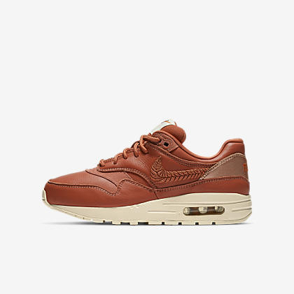 official photos 56e7b 011f9 Nike Air Max 1 Premium Embroidered
