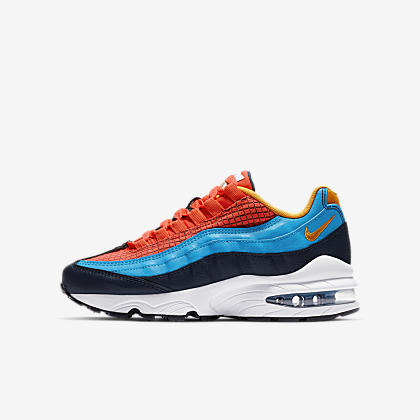 quality design c19ff 9d8d8 Nike Air Max 95 Now