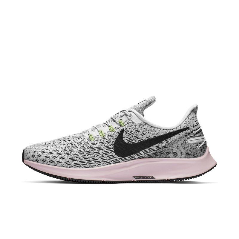 Nike Air Zoom Pegasus 35 FlyEase Zapatillas de running - Mujer - Gris