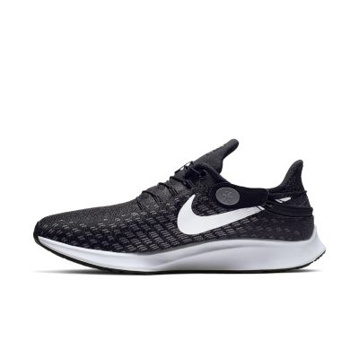 Nike Air Zoom Pegasus 35 FlyEase Zapatillas de running - Mujer - Negro