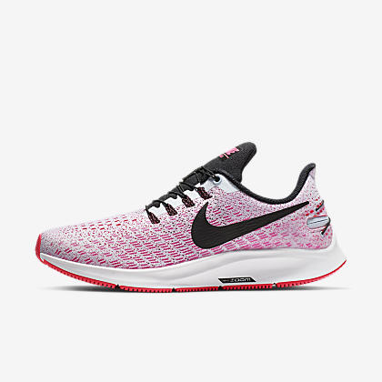 online store f09ed 161e4 Women s Running Shoe.  120. Nike Air Zoom Pegasus 35 FlyEase