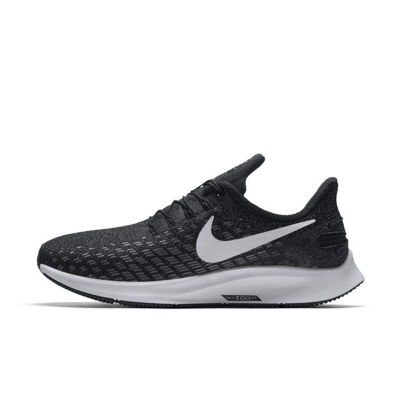 Nike Air Zoom Pegasus 35 FlyEase (Wide) Zapatillas de running - Mujer - Negro