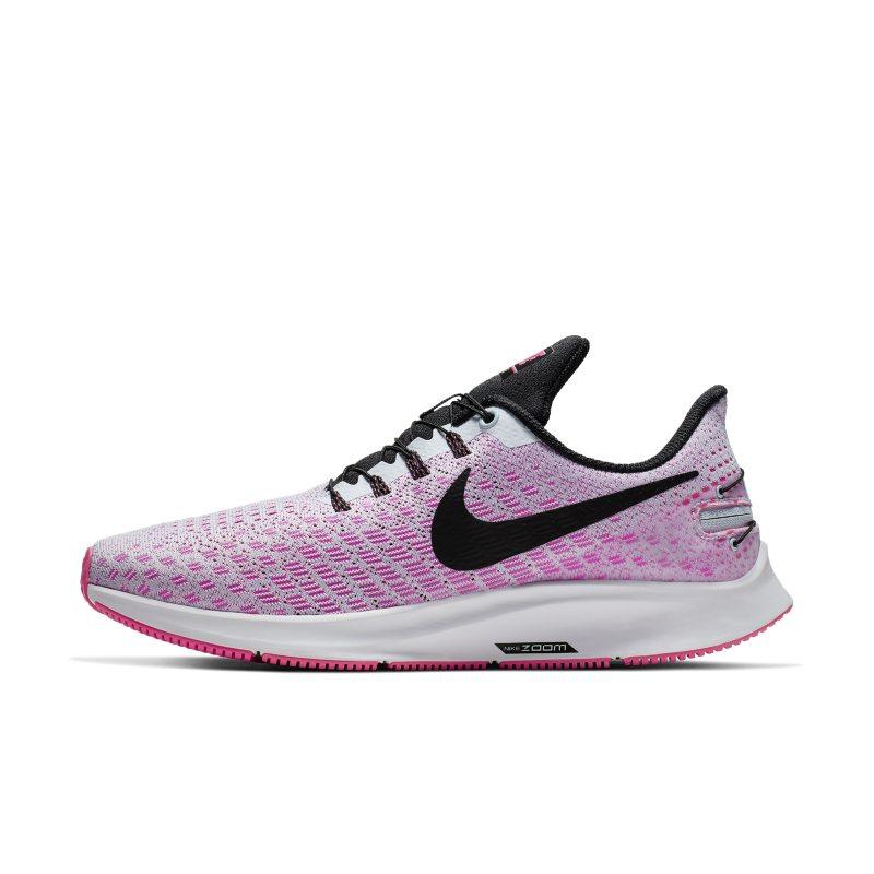 Nike Air Zoom Pegasus 35 FlyEase (Wide) Zapatillas de running - Mujer - Azul