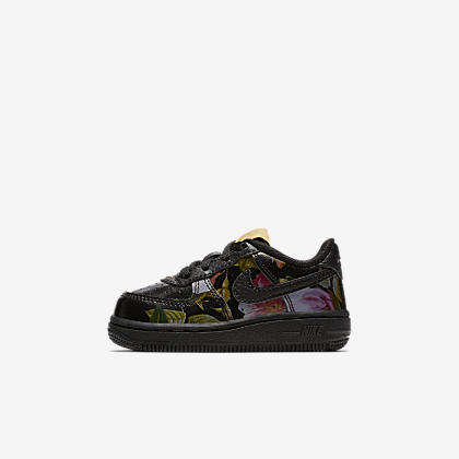 9354192704b02 Nike Little Posite One Premium. Little Kids  Floral Shoe.  110 · Nike Force  1 LXX