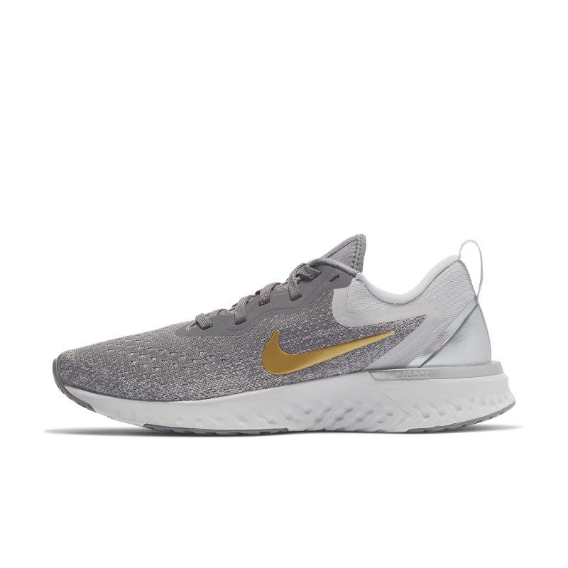 Nike Odyssey React Metallic Premium Kadın Koşu Ayakkabısı  AV3049-001 -  Gri 37.5 Numara Ürün Resmi