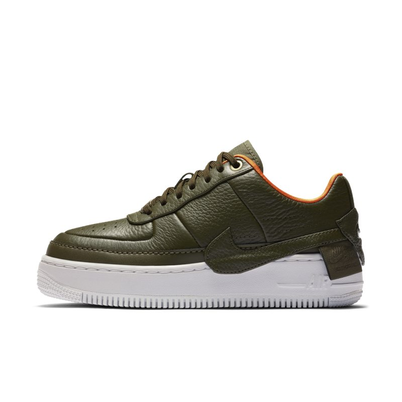 Nike Air Force 1 Jester XX Premium Zapatillas - Mujer - Verde