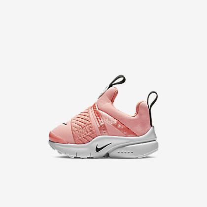 0557012c56ee4 Baby Toddler Floral Shoe.  55 40.97 · Nike Presto Extreme VDAY